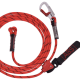 ABS Lanyard - guided type fall arrester_1